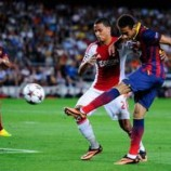 Prediksi Pertandingan Ajax Vs Barcelona 27 November 2013 Liga Champions