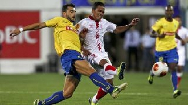 Prediksi Pertandingan Sevilla Vs Estoril 29 November 2013 Liga Europa
