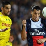Prediksi Pertandingan Nantes Vs Paris Saint Germain 5 Februari 2014 Coupe De La Ligue
