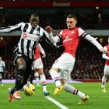 Prediksi Skor Pertandingan Arsenal VS Newcastle United