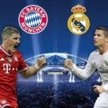 Prediksi Skor Pertandingan Bayern Munich VS Real Madrid