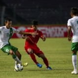 Laporan Pertandingan Indonesia U19 Vs Yaman U19 HT
