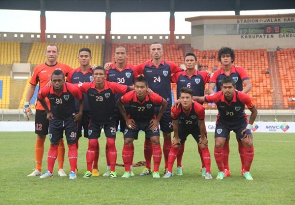 Preview Pertandingan PBR Vs Arema