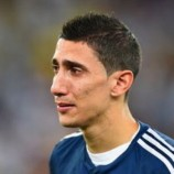 Minati Angel Di Maria, Paris Saint-Germain Mesti Lego Pemain