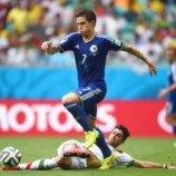 Muhamed Besic Sudah Ikut Tur Pra-Musim Everton