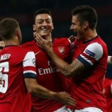 Prediksi Pertandingan Boreham Wood Vs Arsenal FC 19 Juli 2014 Club Friendlies