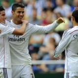 Prediksi Eibar Vs Real Madrid 23 November 2014 La Liga Spanyol