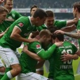 Prediksi Pertandingan Hamburger SV Vs Werder Bremen 23 November 2014