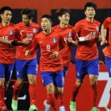 Prediksi Pertandingan Jordan Vs South Korea 14 November 2014