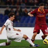 Prediksi Skor AS Roma Vs Torino 10 November 2014 – Serie A