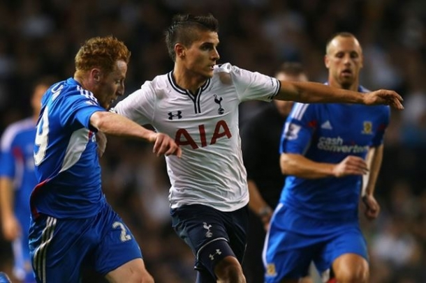 Prediksi Skor Hull City Vs Tottenham Hotspur 23 November 2014