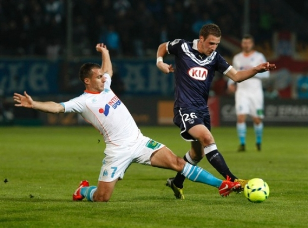 Prediksi Skor Marseille Vs Bordeaux 24 November 2014