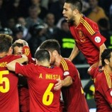 Prediksi Skor Spain Vs Belarus 16 November 2014 EURO CUP