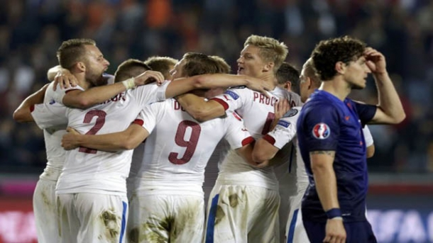 Prediksi Bola Czech Republic Vs Iceland 17 November 2014 - UERO 2016