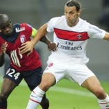 Prediksi Skor Lille Vs Paris Saint Germain 4 Desember 2014 – Ligue 1