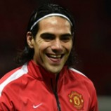 Manchester United Bersiap Ikat Radamel Falcao
