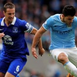 Prediksi Skor Everton Vs Manchester City 10 Januari 2015