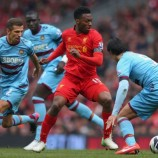 Prediksi Skor Liverpool Vs West Ham United 31 Januari 2015