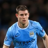 Manchester City Hadapi Pertandingan Tanpa James Milner