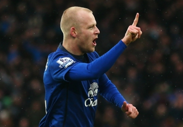 Steven Naismith Tak Anggap Remeh Young Boys