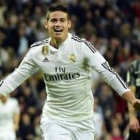 James Rodriguez Ingin Bawa Real Madrid Raih Torfy